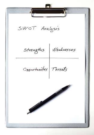 swot analysis: El an�lisis FODA analiza las fortalezas, debilidades, amenazas y opprtunities