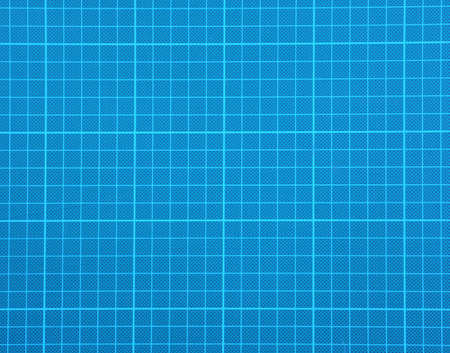 tileable background: Blue turquoise seamless tileable striped squared background. Stock Photo