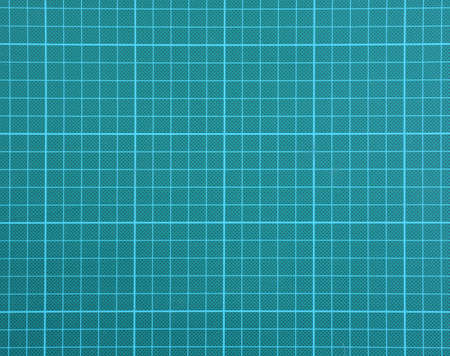 retro backgrounds: Green striped squared seamless tileable background surface. Stock Photo