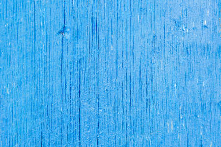 blue painted wooden blue surface, vertical lines wood texture