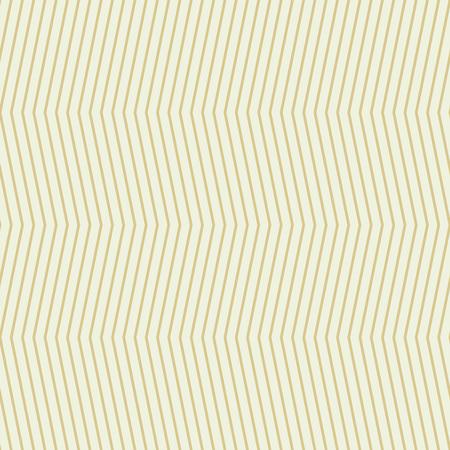 Curved lines background. Seamless lined pattern. Vector illustration. Ilustração