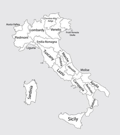 127 Friuli Venezia Giulia Stock Vector Illustration And Royalty Free