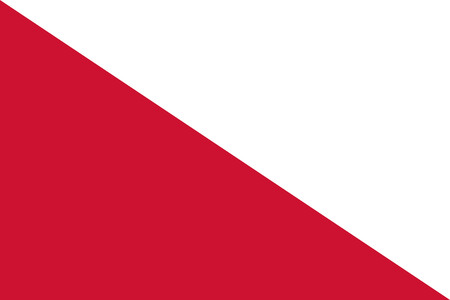 populous: Vector flag of Utrecht is the capital and most populous city in the Dutch province of Utrecht.