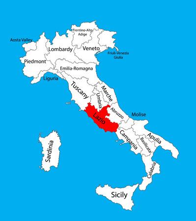 188 Rome Lazio Stock Vector Illustration And Royalty Free Rome Lazio