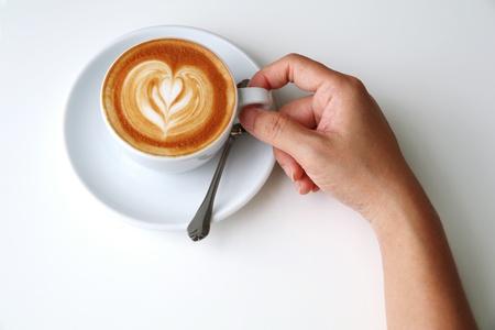 coffee time: Coffee time