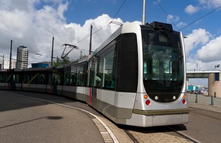 tramway: Rotterdam tramway, Netherlands