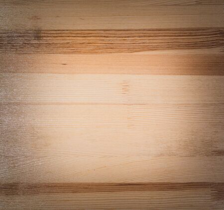 solid oak wood background. close-up. isolated 写真素材