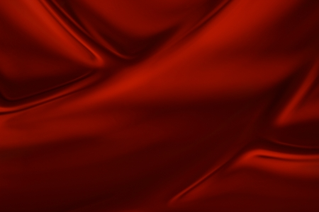 beautiful abstract image of red passion waves Stock Photo - 14479221