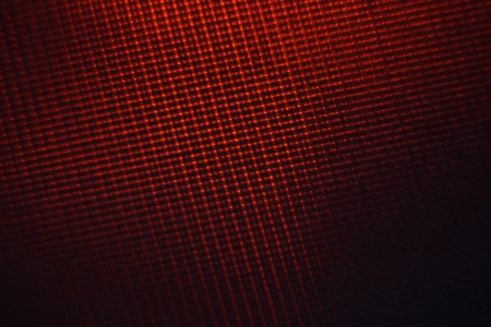 fine abstract image of magic red light on plastic texture Stock Photo
