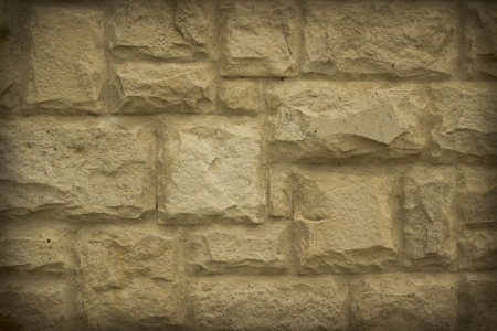 old stone wall can use like nice textured background