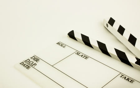 fine clapboard with black stripes on white background