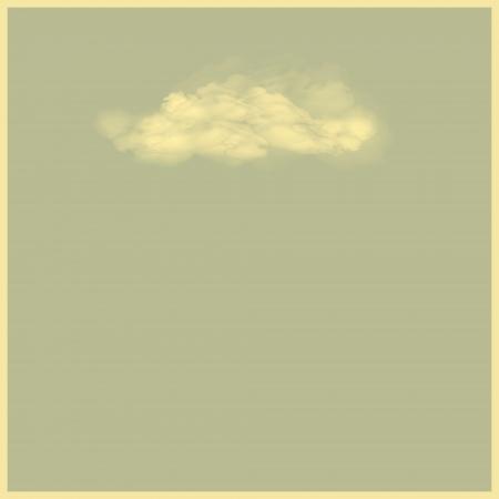 royalty free: regalit� nuova dimostrazione gratuita di nuvola su sfondo grigio