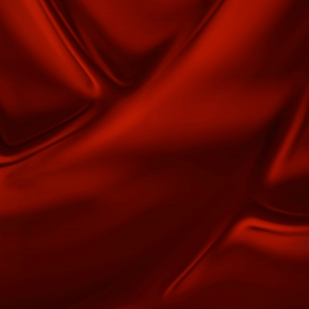 new royalty free image with red fabric can use like vintage background  Vector
