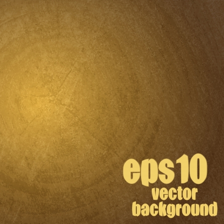 wood cross section: new royalty free  background with textured wood can use like abstract wallpaper Illustration