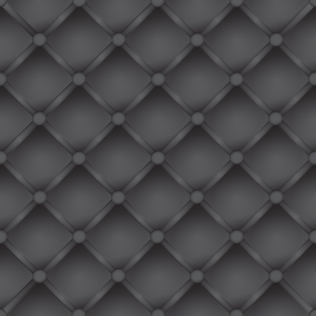 new textured background can use like vintage buttoned luxury leather wallpaper