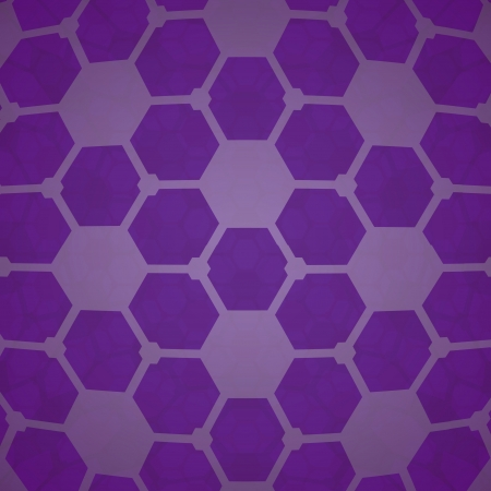 new abstract contemporary background with honeycomb structure can use like wallpaper Stock Vector - 17144325