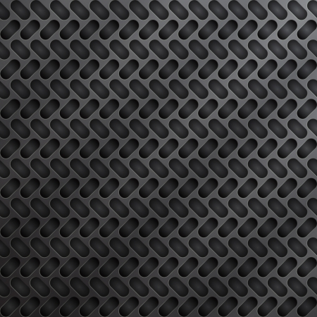 new abstract background with metallic grill can use like modern wallpaper Vector