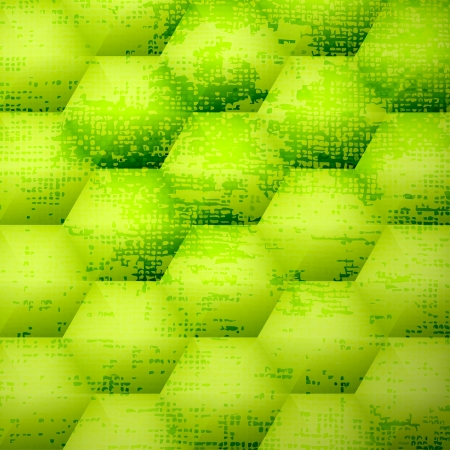 aperture grid: new abstract background with honeycomb cells can use like canvas pattern Illustration