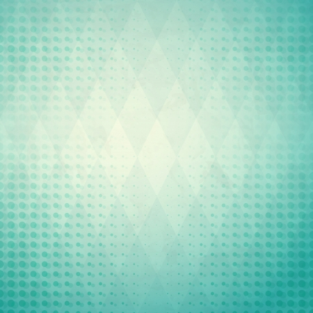 new abstract background with diamonds and dots can use like modern wallpaper Vector