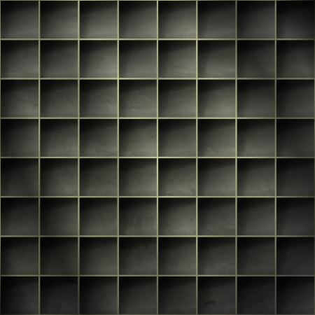 new abstract background with regular cells can use like industrial wallpaper