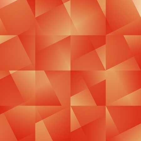 new abstract wallpaper with red squares can use like textured backdrop Vector
