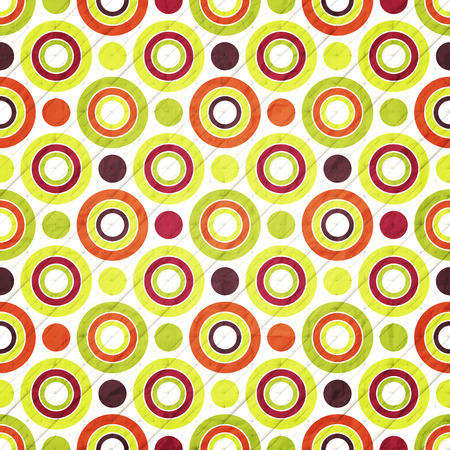 textured paper: circles pattern on textured paper surface