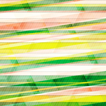 abstract wallpaper: abstract wallpaper with fresh colored paper texture Illustration