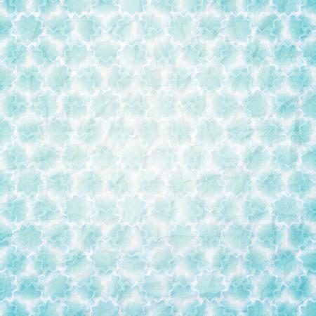 winter wallpaper: resumen de papel tapiz de invierno con las estrellas azules brillantes en la textura de papel