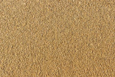 tresure: sea sand treasure background. Stock Photo