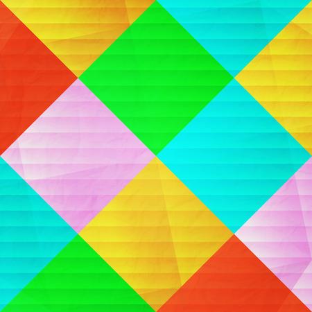 textura papel: patr�n abstracto, colorido sobre la textura del papel. vector de fondo decorativo