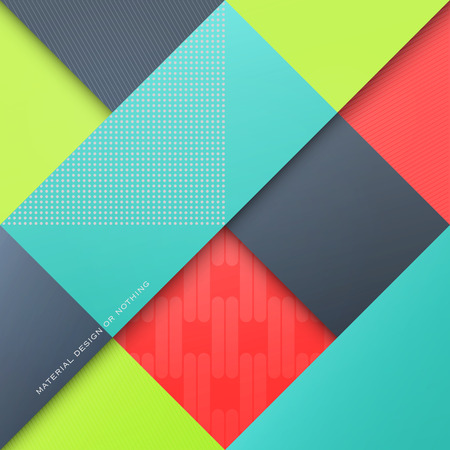rhomb: abstract, colorful background with rhombus shapes. vector, geometric, fashion wallpaper template. material design backdrop. origami style, vector, presentation banner layout
