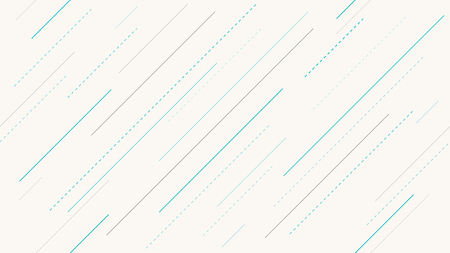 diagonal thin lines over white background. vector minimalist, abstract rain wallpaper template. dynamic backdrop design. striped business cards layout