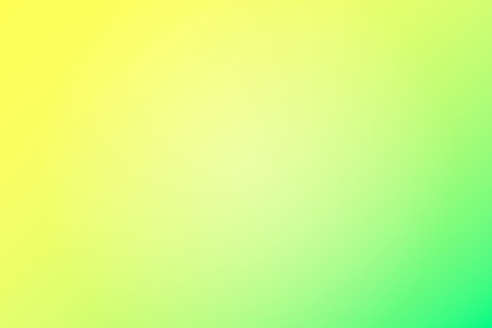 Vivid, canary background. vector abstract yellow and green wallpaper. vibrant, web backdrop design. blurred, bright gradient banner.