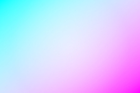Colorful, shiny background. vector abstract turquoise and pink wallpaper. vibrant backdrop design. blurred, bright gradient banner.