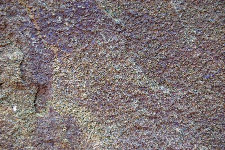 colored rough stone surface photo