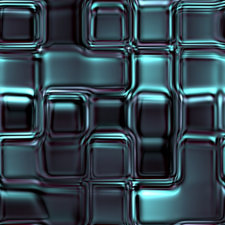 glass blocks wall  seamless Stock Photo - 3974314