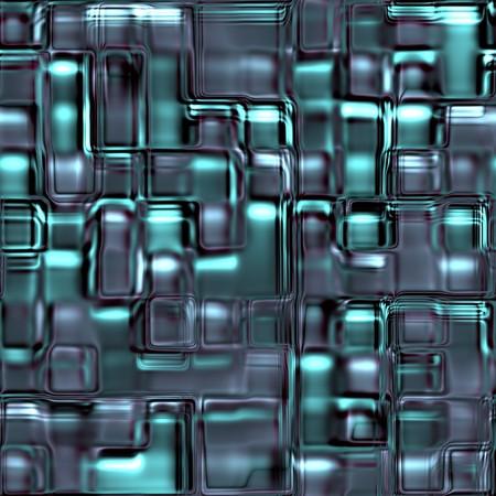 glass blocks wall  seamless photo