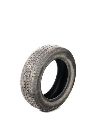 Tyre photo