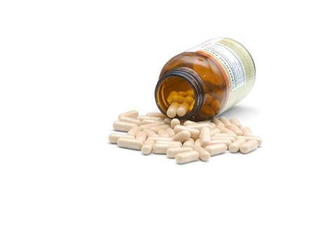morbus: heap of pills