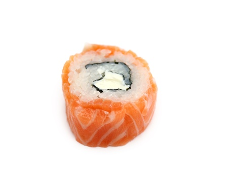 Sushi Roll 1 photo
