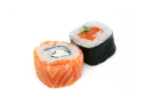 Sushi Roll 1 Stock Photo - 8680558