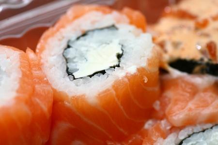Sushi Stock Photo - 8704238
