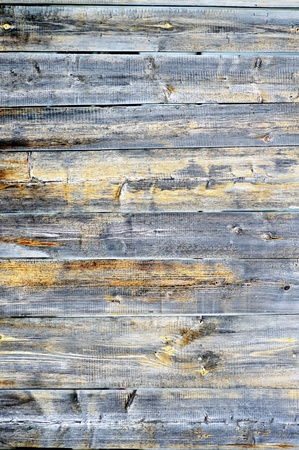 dirty background of obsolete old wood plank