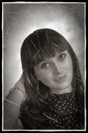 Old Photo photo