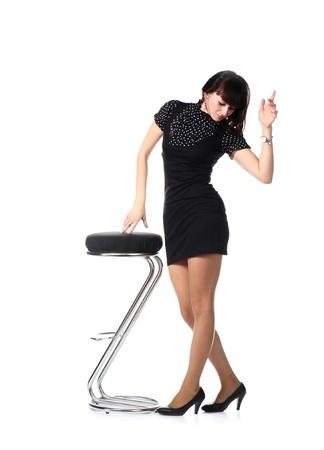 Woman Fashion Stock Photo - 10614622