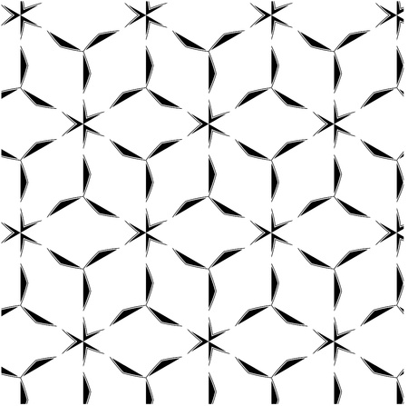 Grid on white Background. Vector Illustration Vector