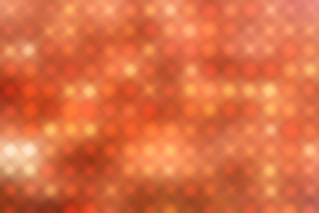 Dotted background of the colorful dots on the blured light Stock Photo - 11983125