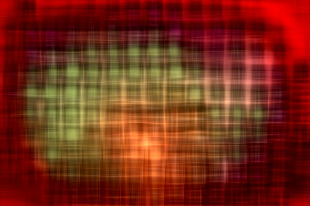 metallic green and red or golden background photo