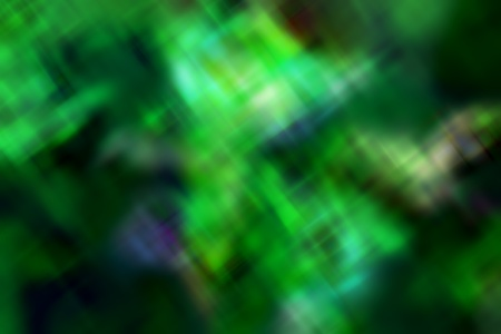 abstract colorful digitally painted art background photo