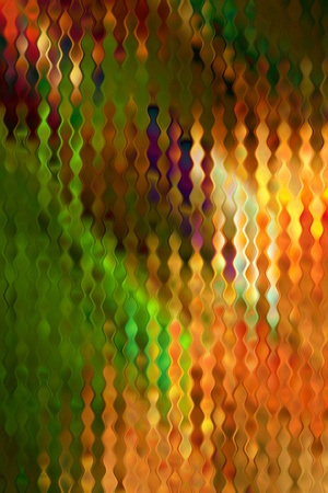 Distorted Glass Background colored image photo